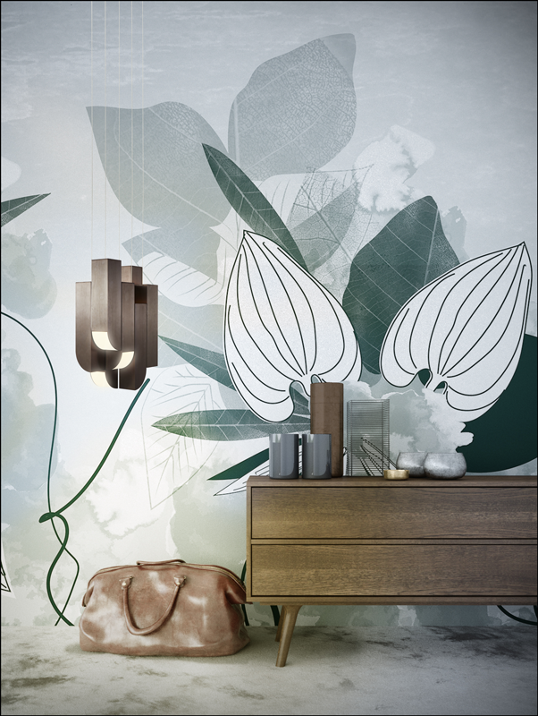 5 Classy Wallpaper Murals For Your Home And Office