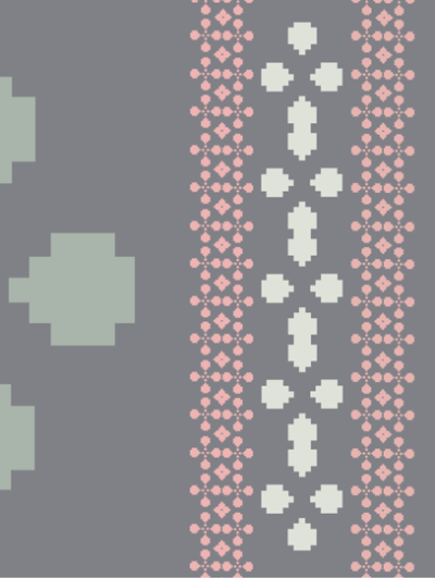 romanian-pattern-grey-pink-wallpaper-mural
